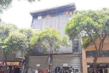Foto de edificio en venta en Centro (Área 1), Cuauhtémoc, Distrito Federal, 2856306,  no 01