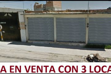 Foto de casa en venta en Valle del Maguey, León, Guanajuato, 1813232,  no 01