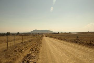 Foto de terreno comercial en venta en San Bartolomé del Pino (San Bartolo), Amealco de Bonfil, Querétaro, 4520479,  no 01
