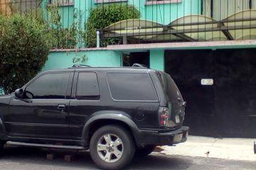 Foto de casa en venta en Minerva, Iztapalapa, Distrito Federal, 1467739,  no 01