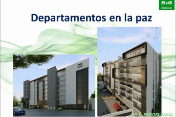 Foto de departamento en venta en La Paz, Puebla, Puebla, 2205044,  no 01