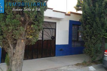 Foto de casa en venta en Juan Sarabia, San Luis Potosí, San Luis Potosí, 2372581,  no 01