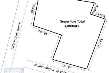 Foto de terreno comercial en venta en  , zacahuitzco, iztapalapa, distrito federal, 2968693 No. 01