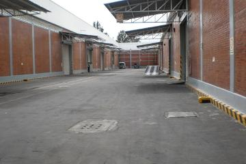 Foto de bodega en renta en 3 anegas 0, nueva industrial vallejo, gustavo a. madero, distrito federal, 2945825 No. 01
