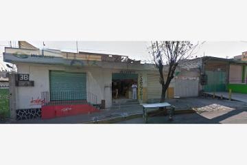 Foto de casa en venta en  3, del valle sur, benito juárez, distrito federal, 2465105 No. 01
