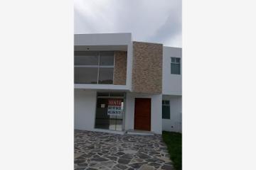 Foto de casa en renta en  3, juriquilla, querétaro, querétaro, 2545305 No. 01