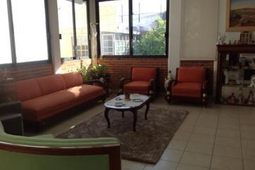 Foto de casa en venta en  3, la malinche, la magdalena contreras, distrito federal, 1486095 No. 01