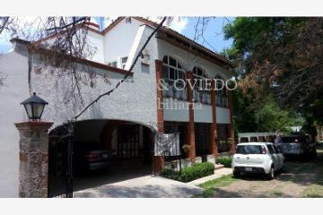 Foto de casa en venta en  3, los claustros, tequisquiapan, querétaro, 2806346 No. 01