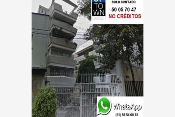 Foto de departamento en venta en  3, san miguel chapultepec i sección, miguel hidalgo, distrito federal, 2863551 No. 01