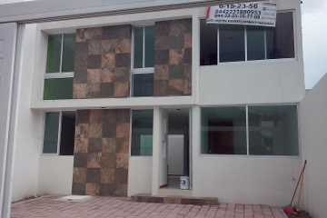 Foto de casa en venta en  3, vista alegre, puebla, puebla, 2659044 No. 01