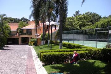 Foto de casa en renta en priv manantiales 30, chapultepec, cuernavaca, morelos, 959417 no 01