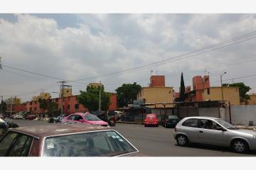 Foto de departamento en venta en  30, chinampac de juárez, iztapalapa, distrito federal, 2229026 No. 01