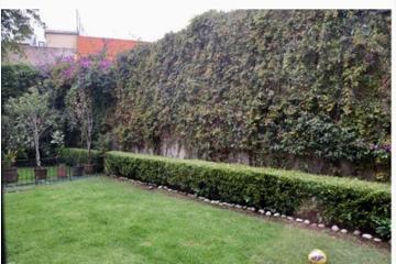 Foto de casa en venta en  30, lomas quebradas, la magdalena contreras, distrito federal, 2673451 No. 01