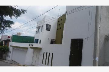 Foto de casa en venta en  30, san miguel la rosa, puebla, puebla, 2696386 No. 01