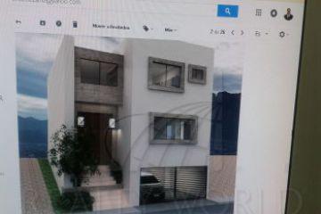 Foto de casa en venta en 300, colinas del valle 2 sector, monterrey, nuevo león, 2170576 no 01