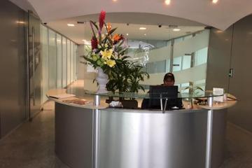 Foto de oficina en renta en  300, lomas de chapultepec ii sección, miguel hidalgo, distrito federal, 2941691 No. 01