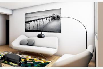 Foto de departamento en venta en  300, portales sur, benito juárez, distrito federal, 2689130 No. 01