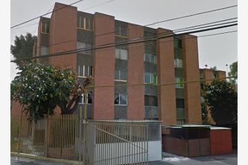 Foto de departamento en venta en  301, nueva industrial vallejo, gustavo a. madero, distrito federal, 2554337 No. 01