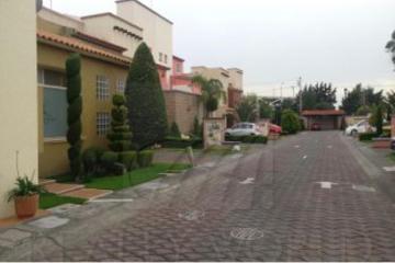 Foto de casa en venta en  301, santiaguito, metepec, méxico, 2752266 No. 01