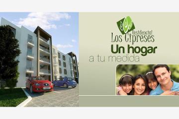 Foto de departamento en venta en  302, villa albertina, puebla, puebla, 2701649 No. 01