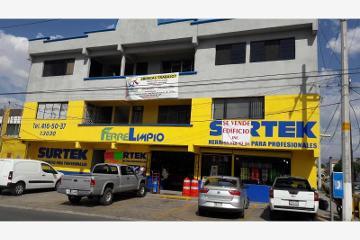 Foto de edificio en venta en  3030, la salle, saltillo, coahuila de zaragoza, 2151522 No. 01