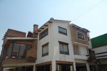 Foto de casa en venta en San Andrés Totoltepec, Tlalpan, Distrito Federal, 3000069,  no 01