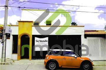 Foto de casa en venta en  305, colinas del rio, aguascalientes, aguascalientes, 2536387 No. 01