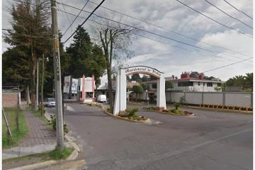Foto de casa en venta en  306, la virgen, metepec, méxico, 2106492 No. 01