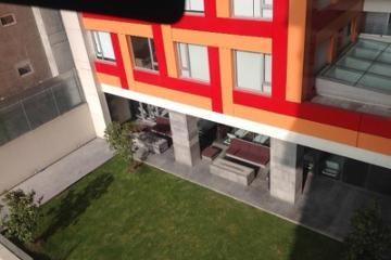 Foto de departamento en renta en  307, santa fe, álvaro obregón, distrito federal, 2776251 No. 01