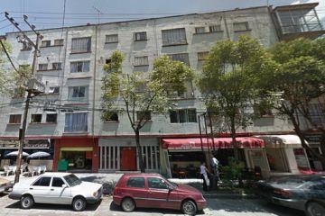 Foto de departamento en venta en Roma Sur, Cuauhtémoc, Distrito Federal, 2990922,  no 01