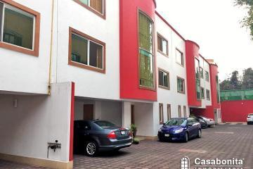 Foto de casa en venta en  308, del carmen, coyoacán, distrito federal, 587823 No. 01