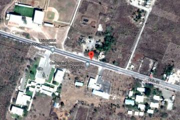 Foto de terreno habitacional en venta en 31 carretera izamal hoctun , izamal, izamal, yucatán, 0 No. 01