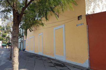 Foto de terreno comercial en venta en Centro (Área 2), Cuauhtémoc, Distrito Federal, 3035140,  no 01