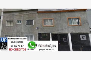 Foto de departamento en venta en  314, ticoman, gustavo a. madero, distrito federal, 2841520 No. 01