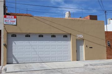 Foto de casa en renta en sierra colorada 315, bellas lomas, san luis potosí, san luis potosí, 2076096 no 01
