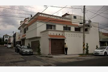Foto de casa en venta en  316, gabriel pastor 1a sección, puebla, puebla, 2084162 No. 01