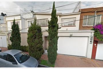 Foto de casa en venta en  317, insurgentes san borja, benito juárez, distrito federal, 2680341 No. 01