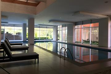 Foto de departamento en renta en El Yaqui, Cuajimalpa de Morelos, Distrito Federal, 2923771,  no 01