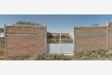 Foto de terreno habitacional en venta en  318, cumbres iii, aguascalientes, aguascalientes, 2774925 No. 01