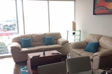 Foto de departamento en renta en Santa Cruz Atoyac, Benito Juárez, Distrito Federal, 2855327,  no 01