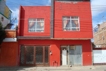 Foto principal de casa en venta en monte morelos, ejidal 2713569.