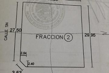 Foto de terreno habitacional en venta en 32 , residencial del mayab, mérida, yucatán, 0 No. 01