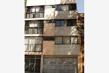 Foto de departamento en venta en  32, roma norte, cuauhtémoc, distrito federal, 2988410 No. 01