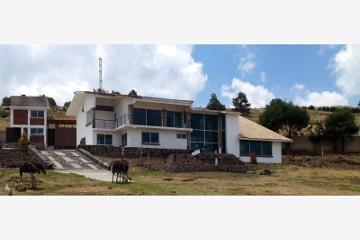 Foto de rancho en venta en  32, santo tomas ajusco, tlalpan, distrito federal, 531266 No. 01