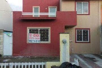 Foto principal de casa en venta en tepakán, mundo maya 2795151.
