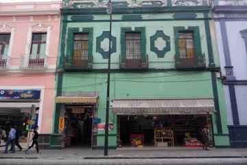 Foto de casa en venta en  321, centro, puebla, puebla, 1805292 No. 01