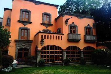 Foto de casa en venta en  324, jardines del pedregal, álvaro obregón, distrito federal, 1933830 No. 01