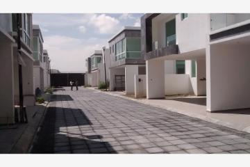 Foto de casa en venta en  324, la carcaña, san pedro cholula, puebla, 2109192 No. 01