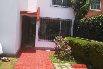 Foto de casa en renta en Ex-Hacienda Coapa, Coyoacán, Distrito Federal, 2050237,  no 01
