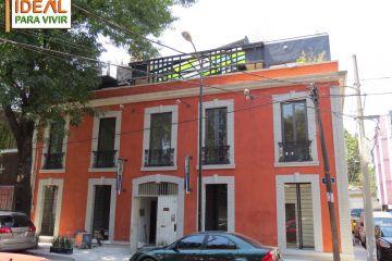 Foto de oficina en renta en Santa Maria La Ribera, Cuauhtémoc, Distrito Federal, 3011086,  no 01
